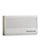 Monitair Dehumidifiers Through The Wall