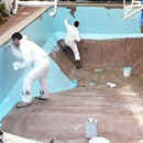Fibre Glass Pool Lining