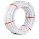 "1.00"" Flexible PVC Pipe 30 M Roll"