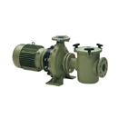 Astral Aral C-1500 Pump 20 HP 3 Phase