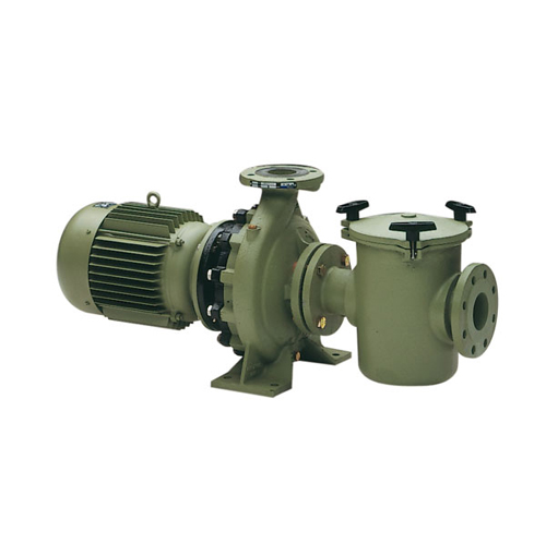 Astral Aral C-1500 Pump 7.5 HP 3 Phase