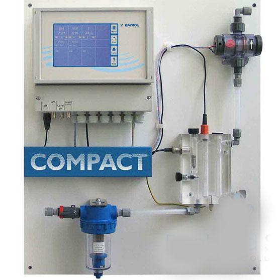 Bayrol Pool Compact Pm4 Dosing Controller Bayrol