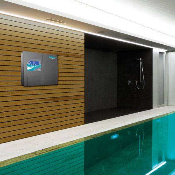 Bayrol Pool Relax Dosing Controller Bayrol Automatic
