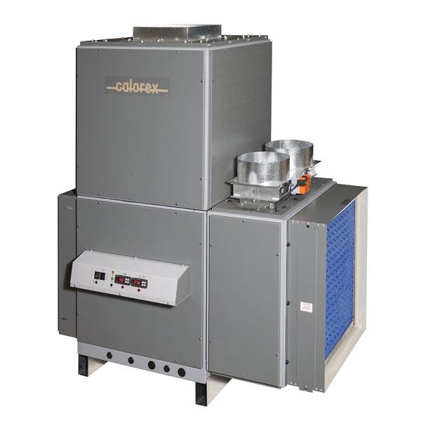 Calorex Variheat 3 S900 Dehumidifier Vsd900b Calorex