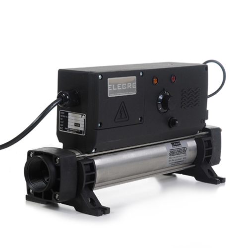 Elecro 12kW EVO Pool Heater 1~