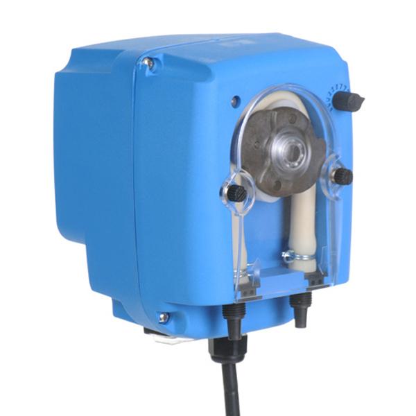 Etatron Pdp B V 4 3 Peristaltic Pump Etatron Dosing Pumps