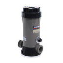 Hayward 4kg In Line Chlorine Feeder