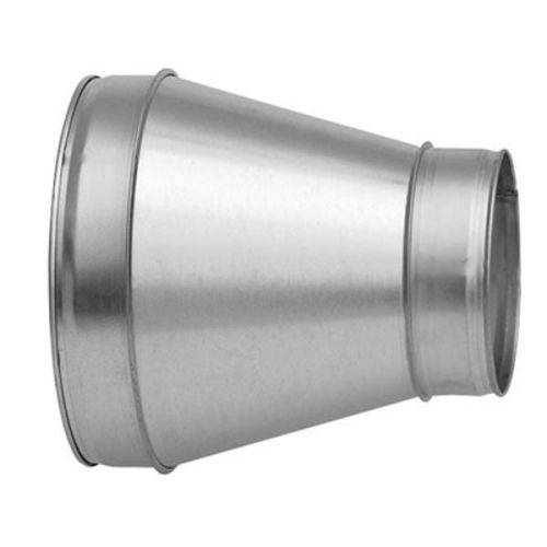 Ductwork - 150mm - Conical Reducer Long