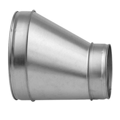 Ductwork - 150mm - Offset Conical Reducer Long