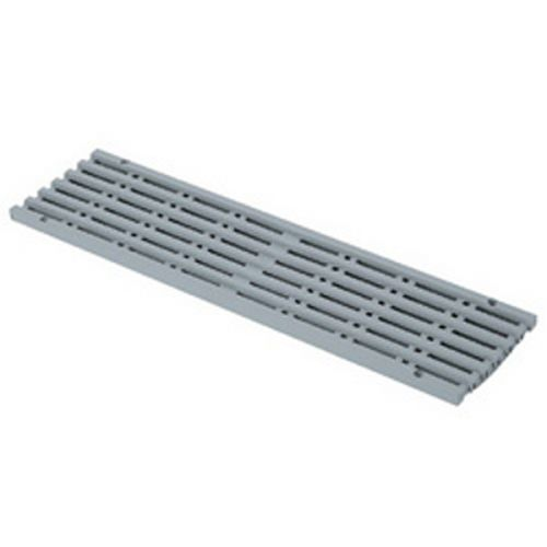 Swimming Pool Overflow Channel Shallow Grating Straight