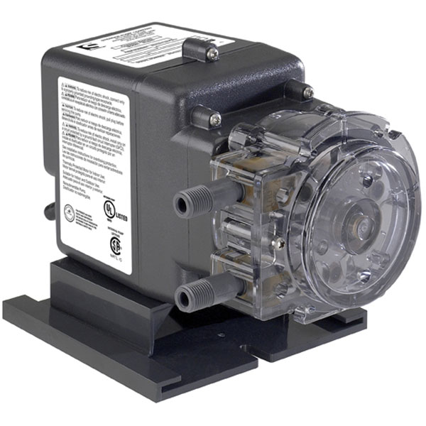 Stenner 45mp4 Fixed Output Peristaltic Dosing Pump