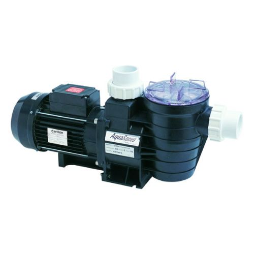 Aquaspeed Pump