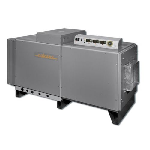 Why Is Dehumidification Important: Calorex Variheat 3 S600 Dehumidifier VSD600A/C, Calorex Variheat 3 Ducted Dehumidifier With Air