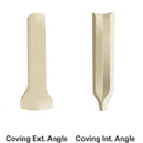 Coving External Angle Red  109x30x9mm