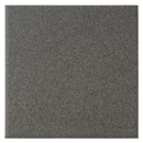 Flat Floor Tiles Dark Grey  148x148x9mm